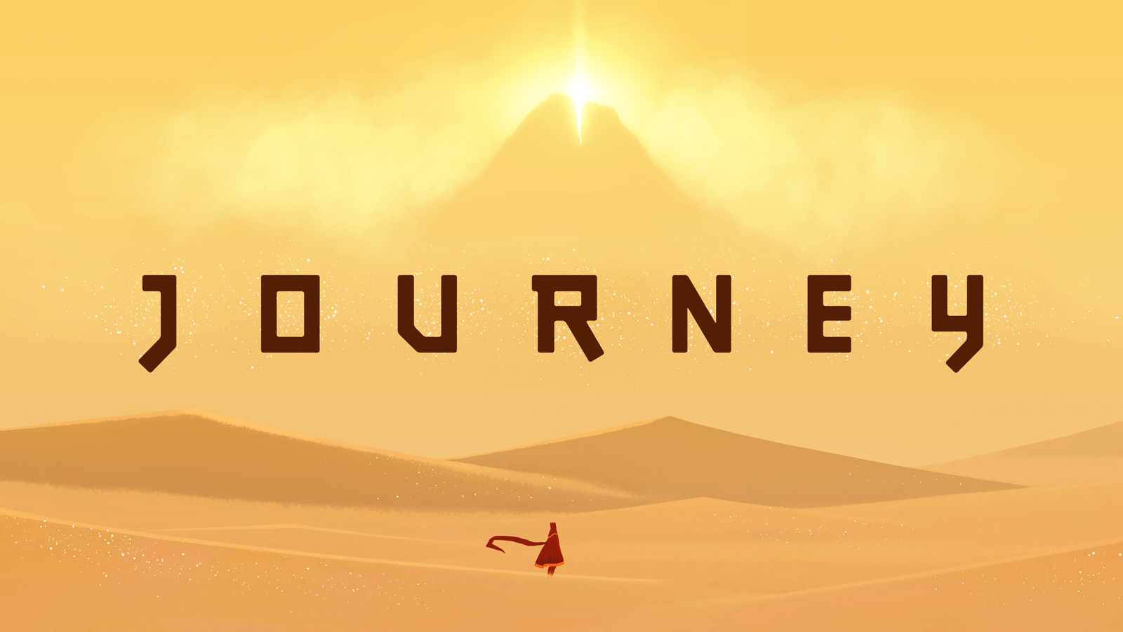 Journey 13th annual Game Developers Choice Awards