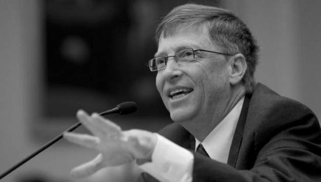 Bill Gates quote frase de la semana