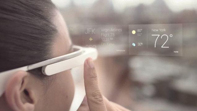Google Glass Trailer Tutotrial