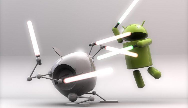 Los mejores juegos de Android  marzo