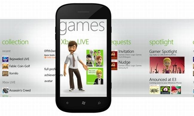Top 10 windows Phone games