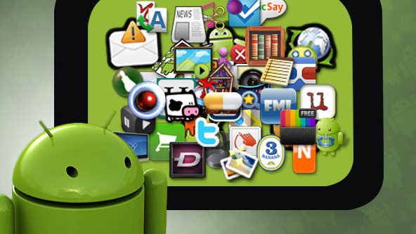 Las 15 mejores aplicaciones esenciales gratis para android for App tablet android gratis