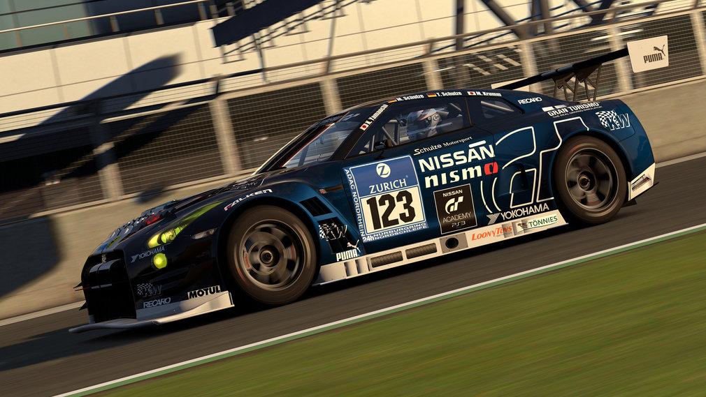 Gran Turismo 6 PS4