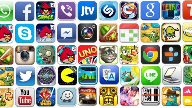aplicaciones juegos gratis para iphone