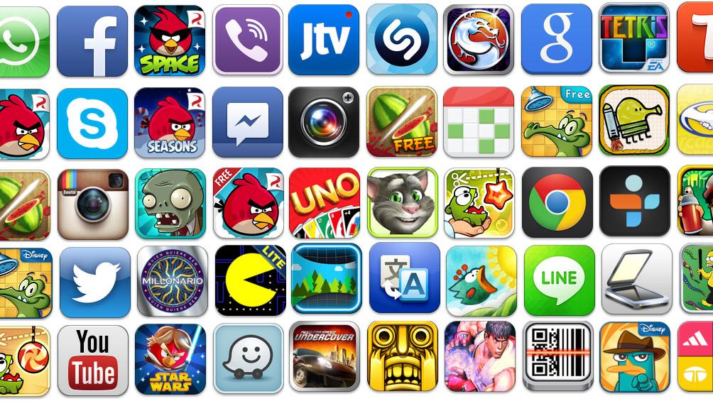 Las 50 Mejores Apps Para Iphone Juegos Gratis Tec