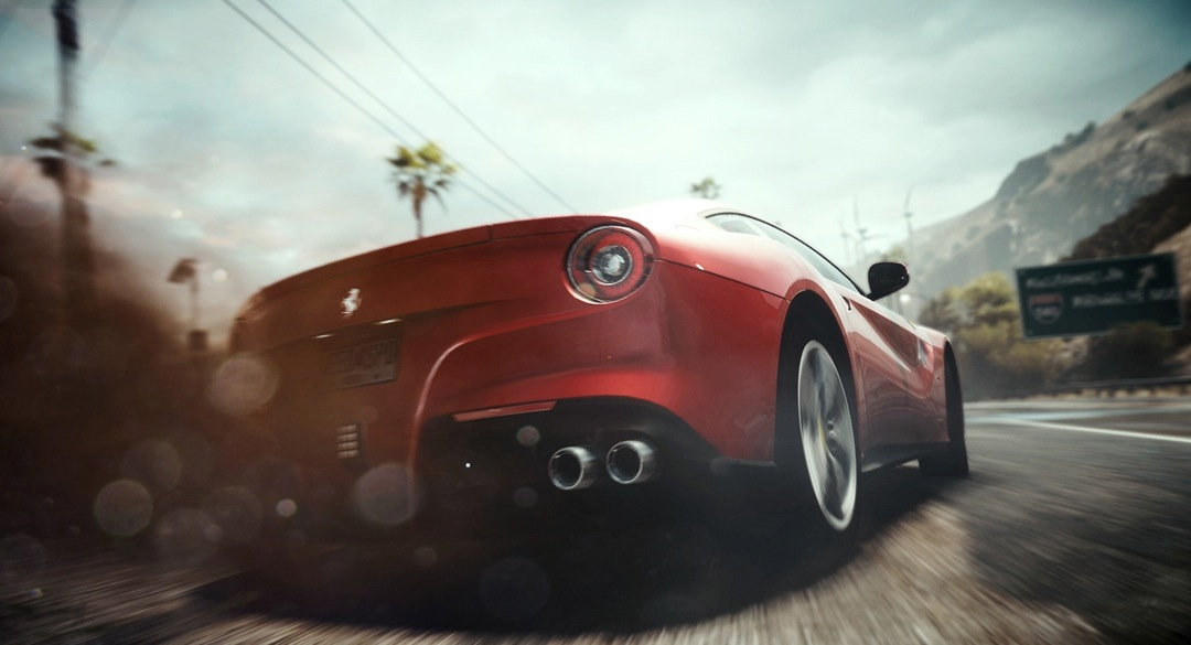 Need for Speed Rivals PS4 Xbxo One PS3 2013 (5)