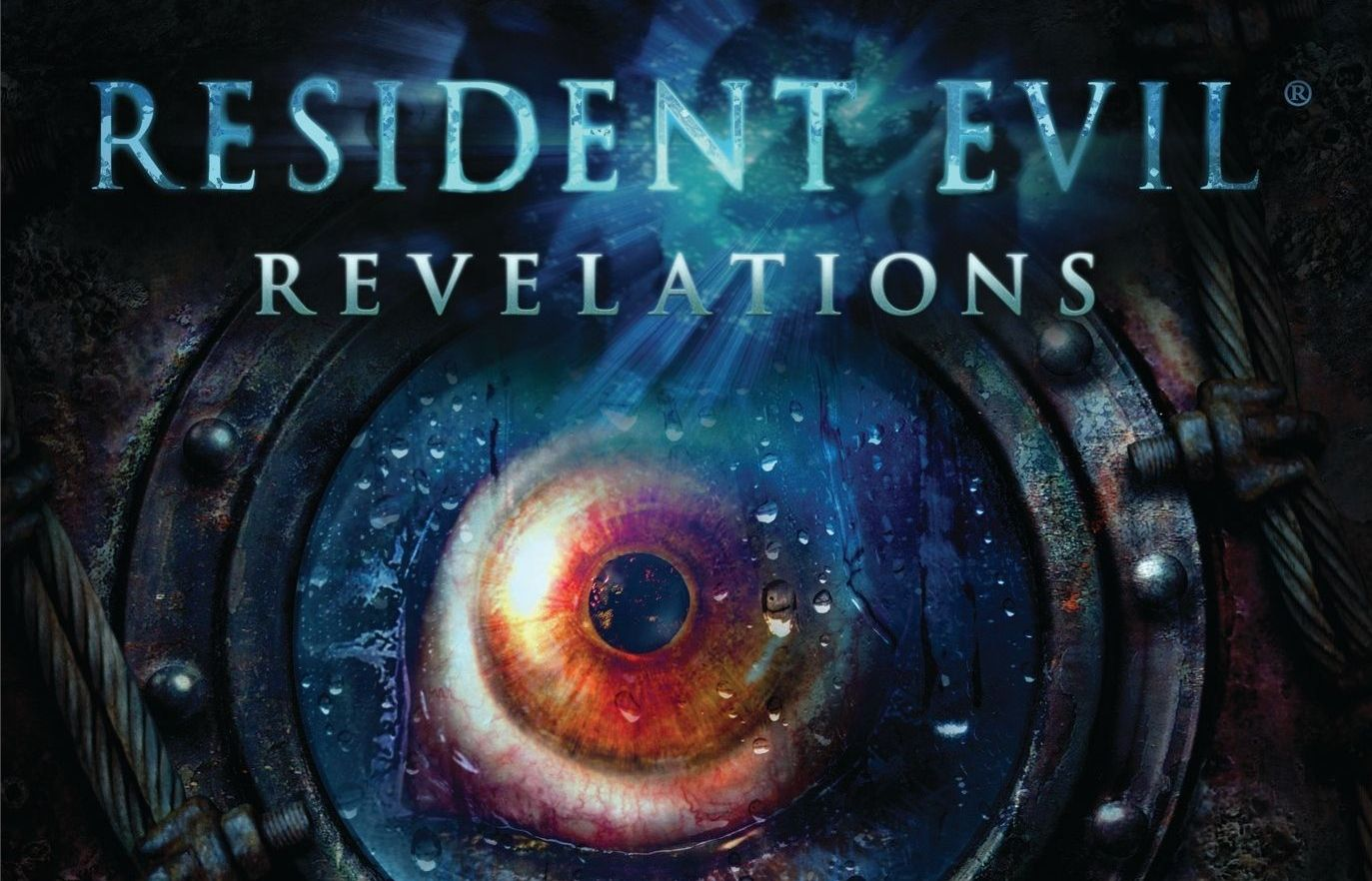 Resident Evil Revelations pc wii u xbox ps3