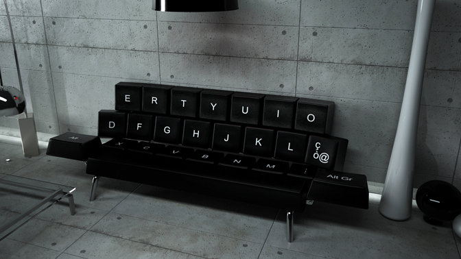 Sofa Qwerty cama (3)