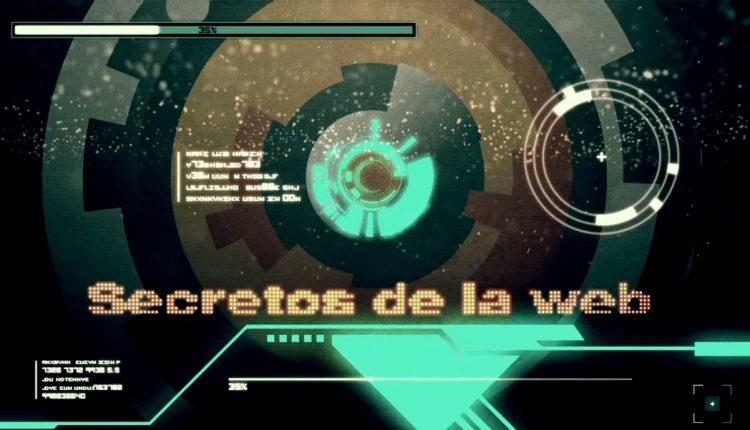 secretos web