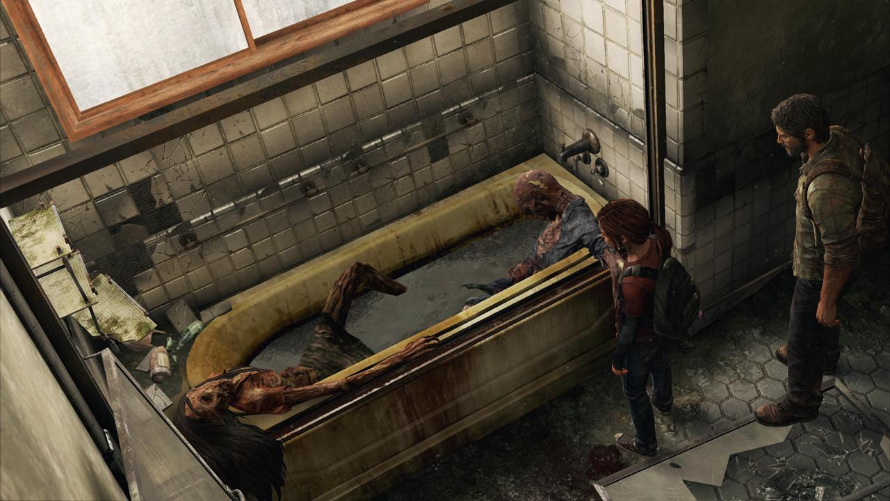 The Last of Us Screen 02