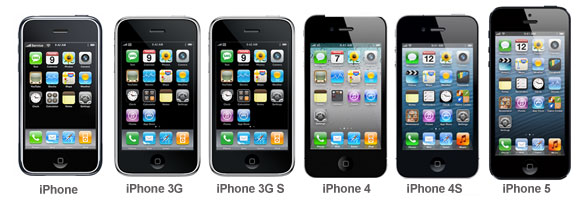 iphone-models