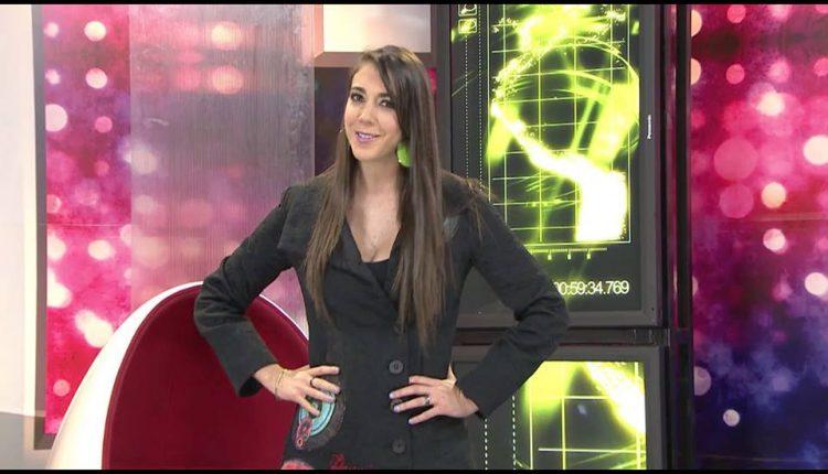 Chiara Pinasco TEC prgrama