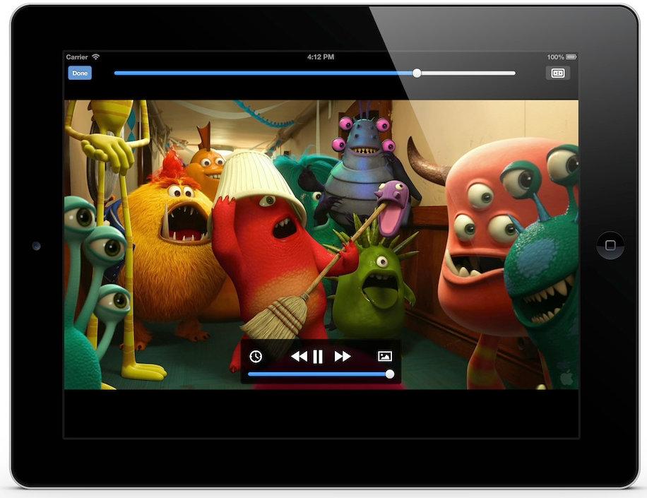 VLC iPhone iPad (1)