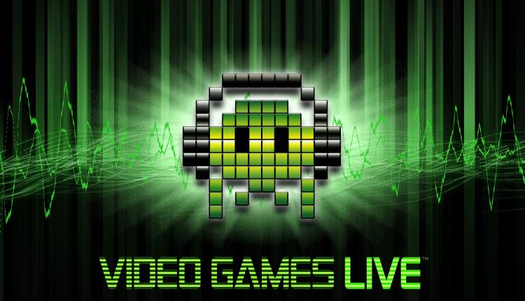 Video Games Live Lima Peru 27 de setiembre entradas