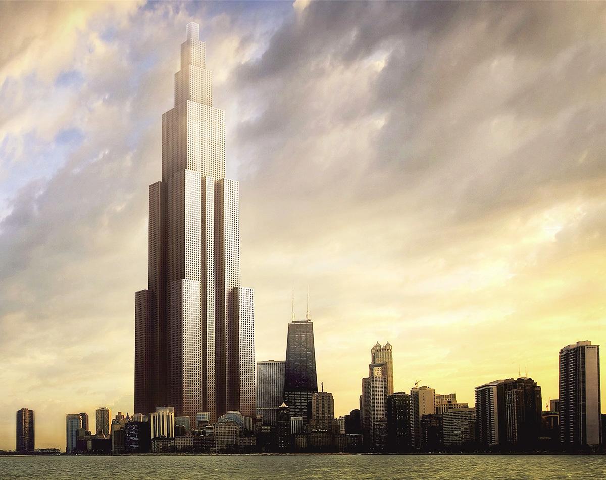 el más alto del mundo sky city