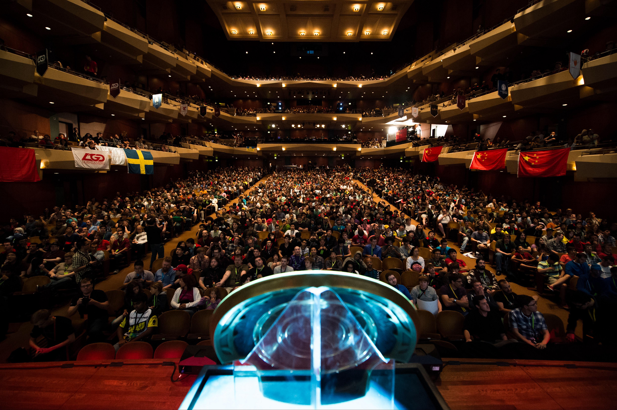 Resumen de The International 2013 DOTA 2 (fotos y videos) - TEC