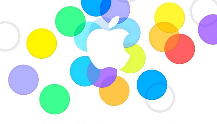 Apple iOS 7 10 de setimrbe