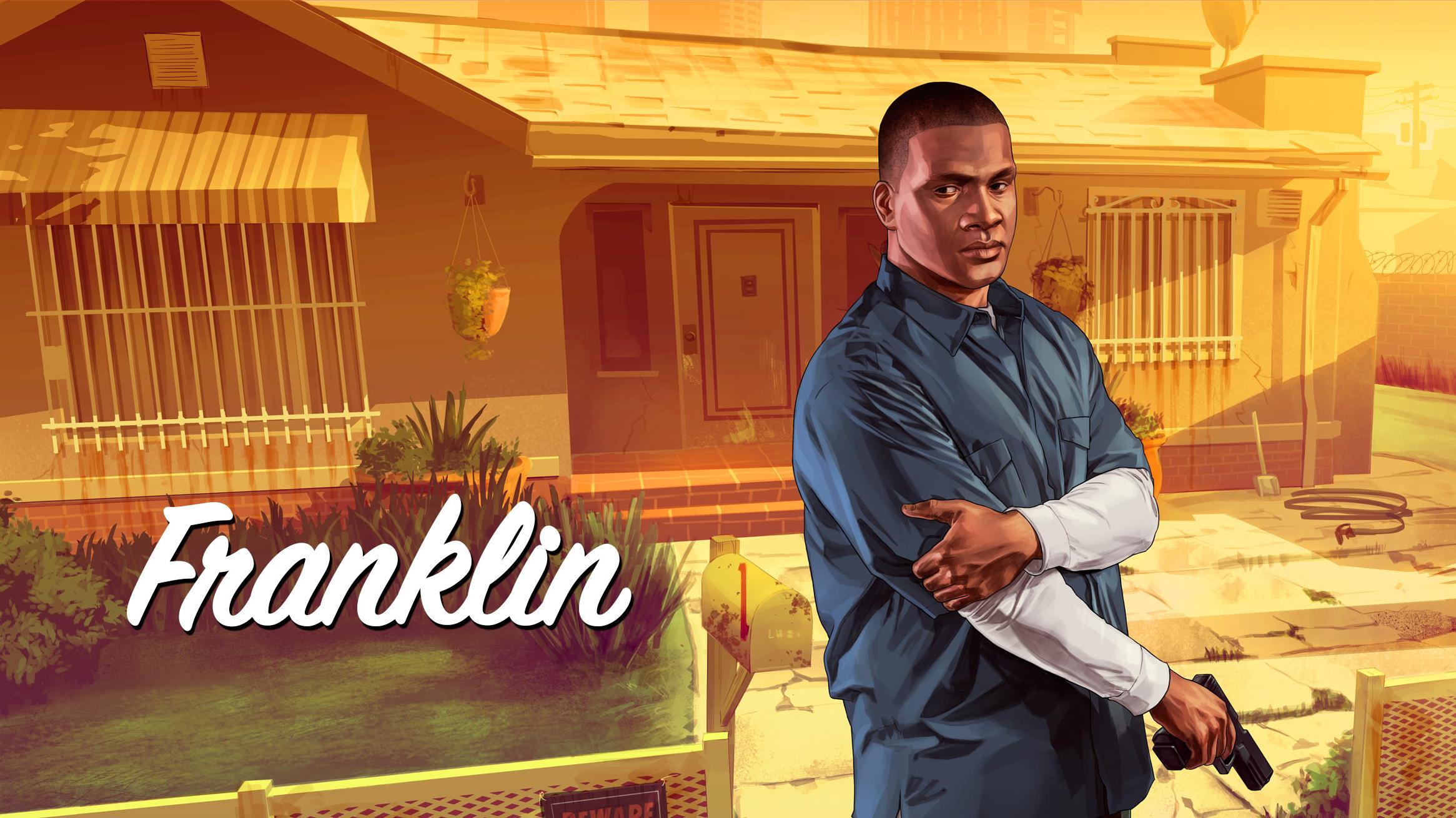 Grand Theft auto 5 V Análisis Review español (6)