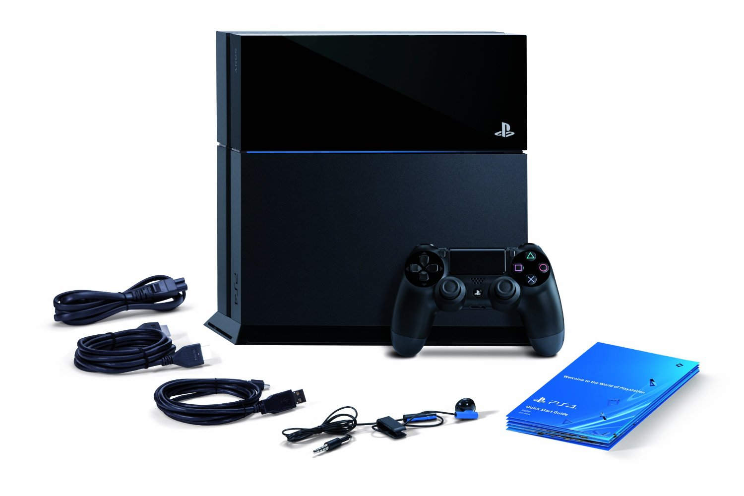 PS4 PlayStation 4 peru precio