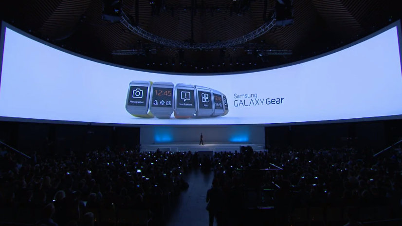 Samsung Galaxy gear (2)
