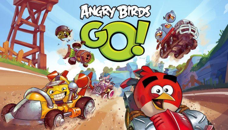 Angry Birds Go (1)