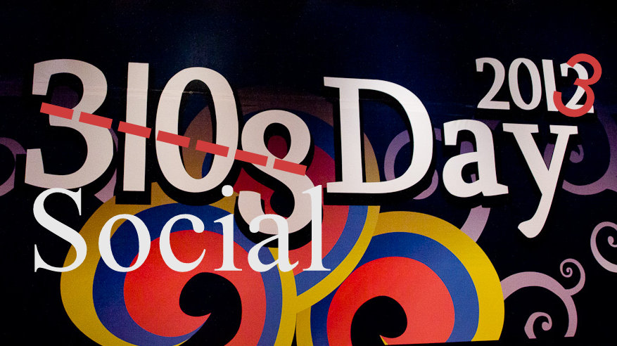 Blog Day 2013 Social Day TEC (2)