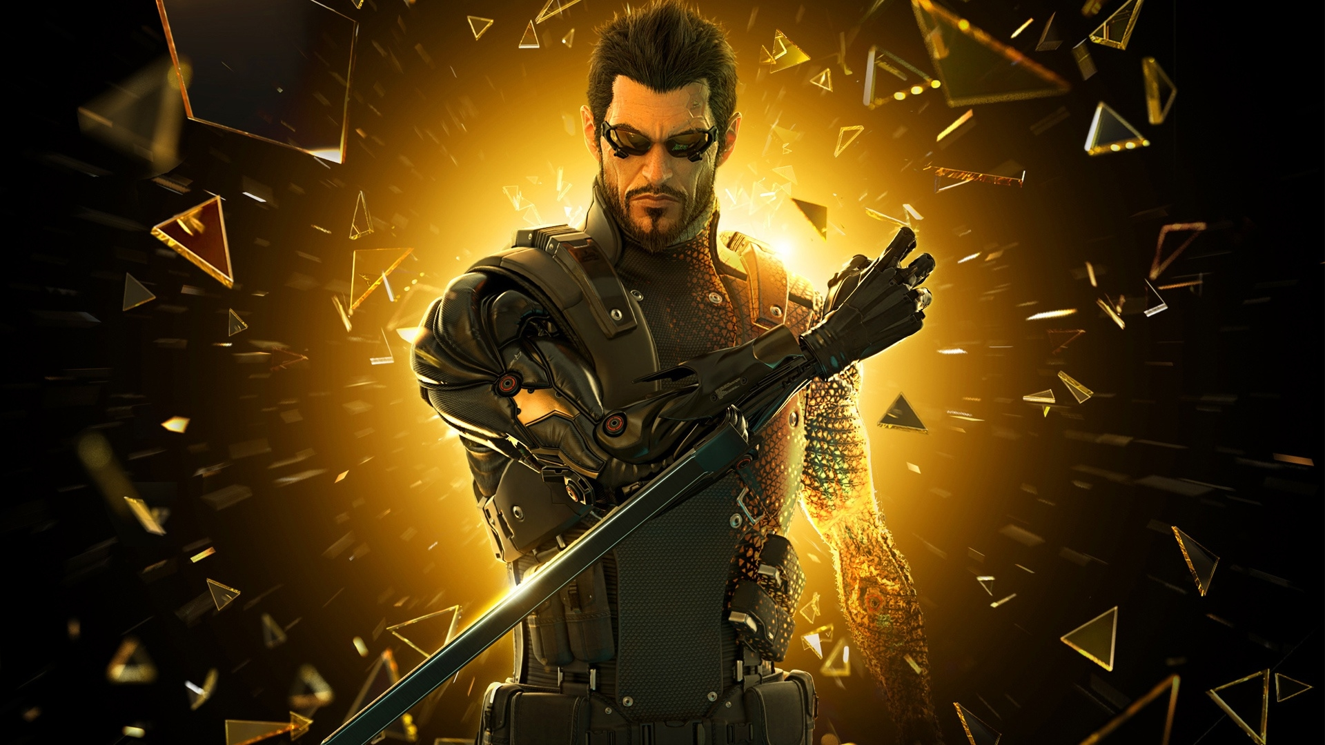 Deus Ex new