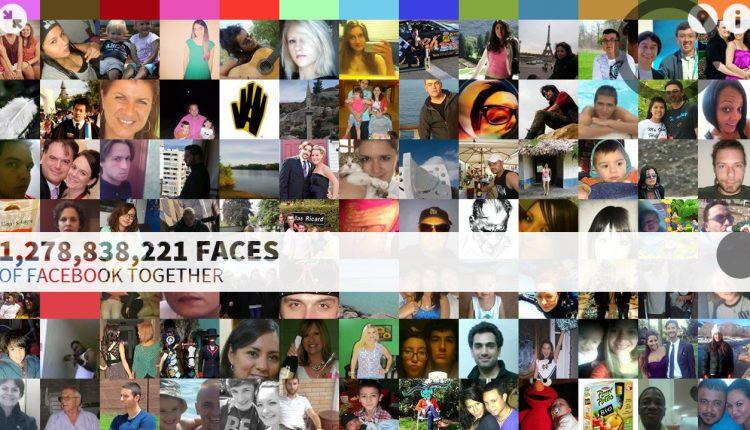 Fotos de Facebook faces of facebook (1)