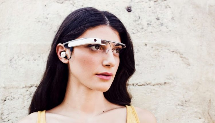 Google Glas 2.0