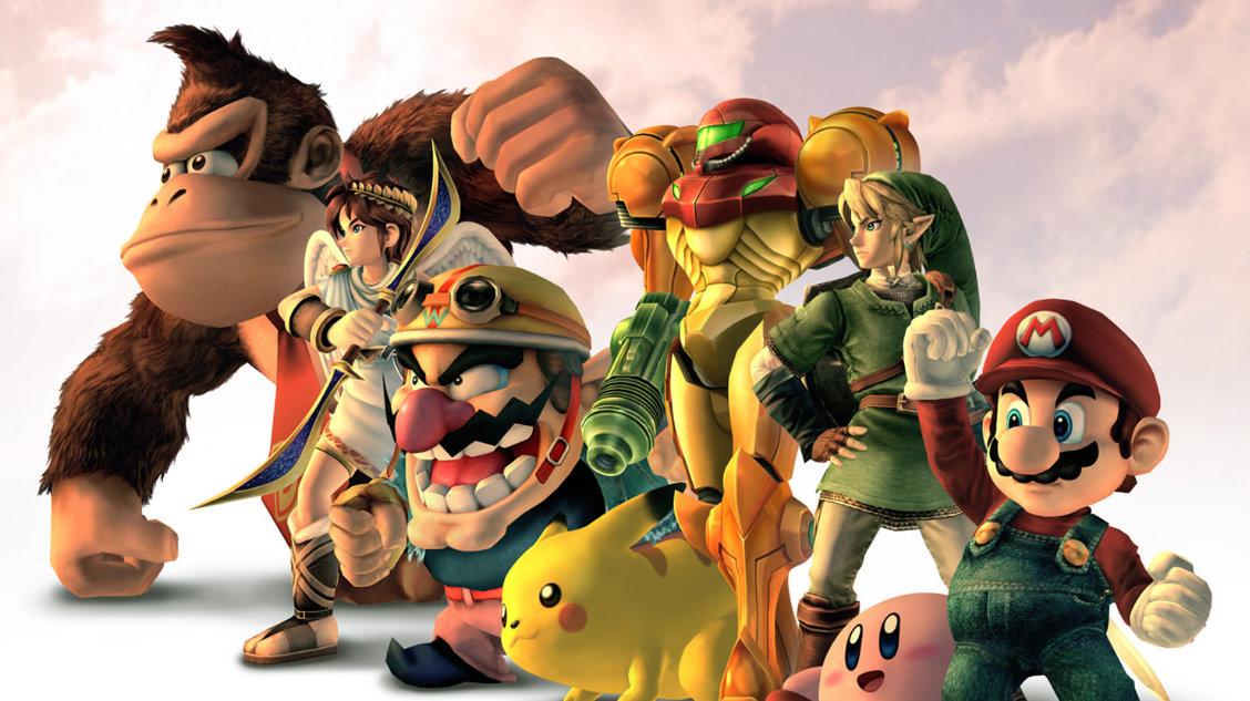 Los 15 Mejores Juegos Exclusivos Para Nintendo Wii Tec