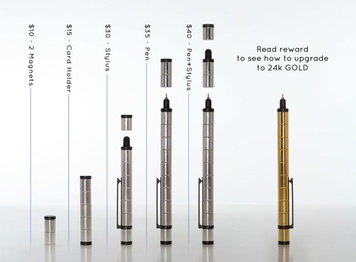 Polar Pen Stylus pen