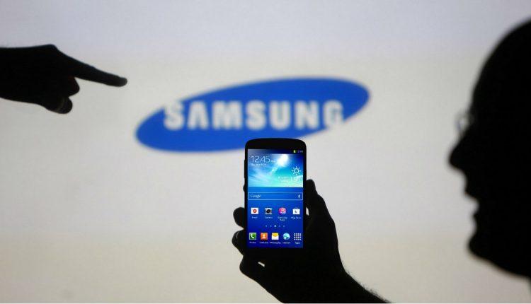 Samsung ventas