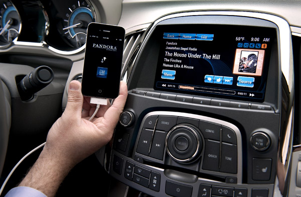 Autos Dashboard Aplicaiones