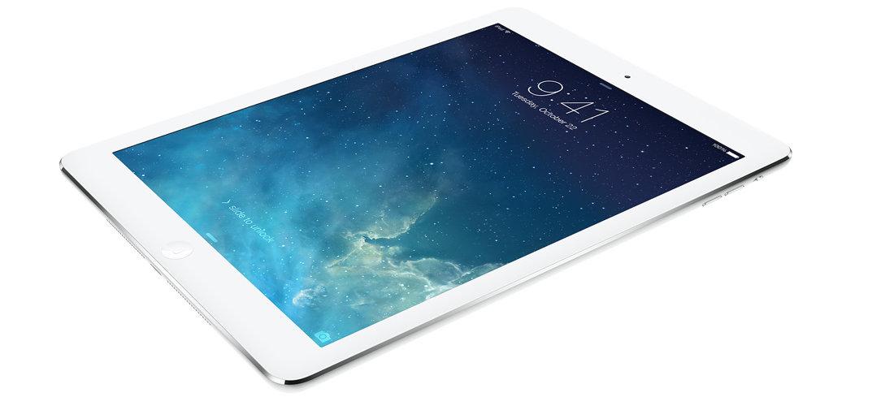 iPad Air (2)