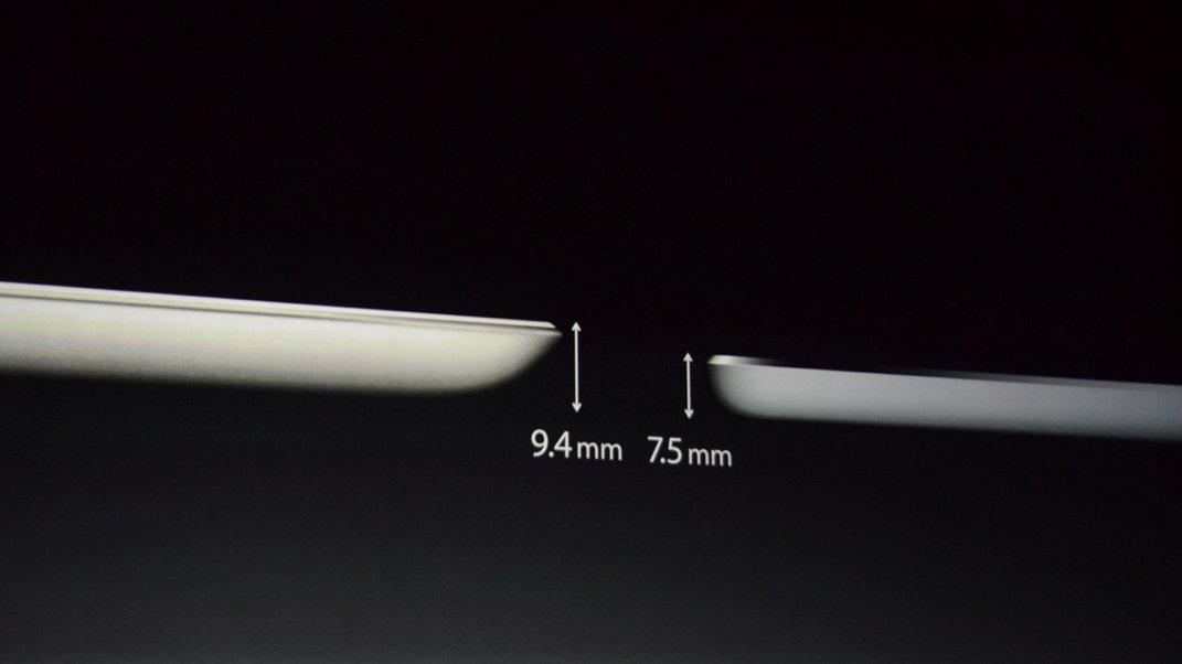iPad Air Specs (2)