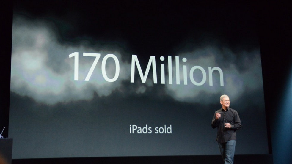 iPad Stats 1