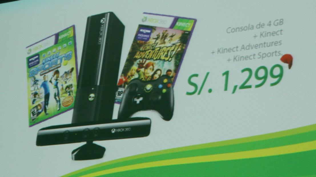 Xbox 360 Lima (2)