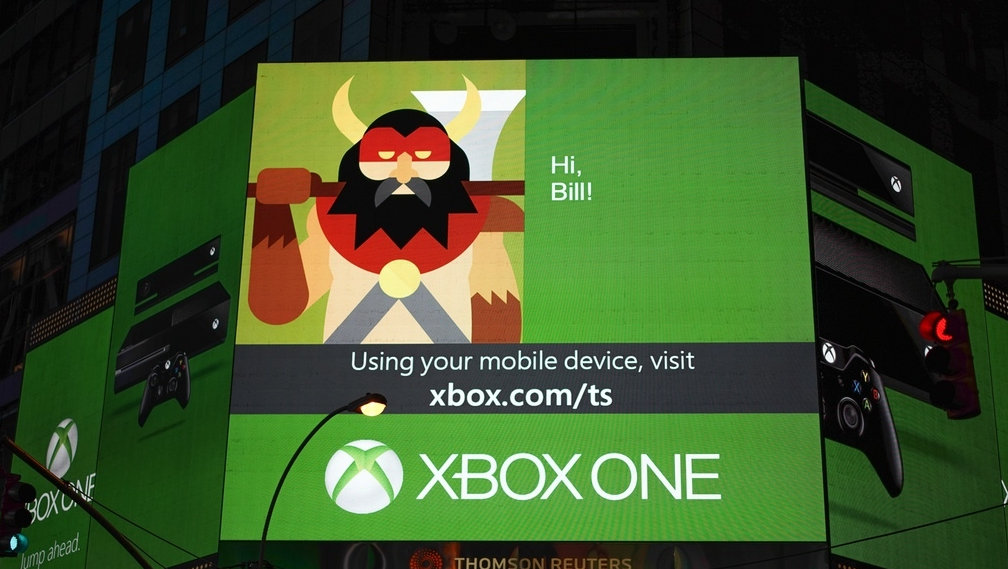 Xbox One Launch (2)