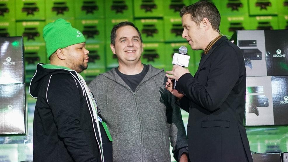 Xbox One Launch (6)
