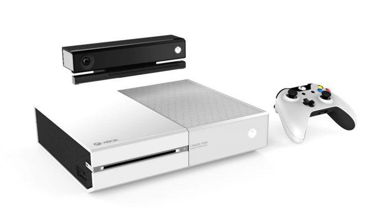 Xbox One Special Editio
