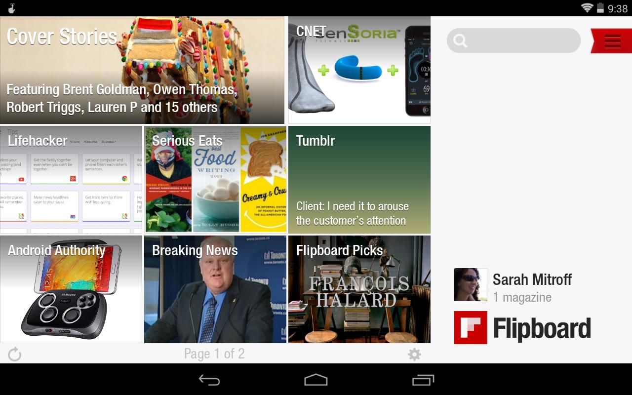 Flipboard_Android