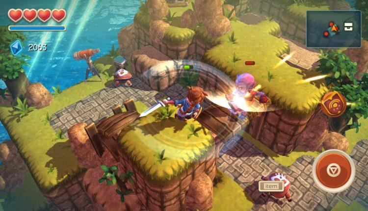 Los mejores juegos iOS Android 2013