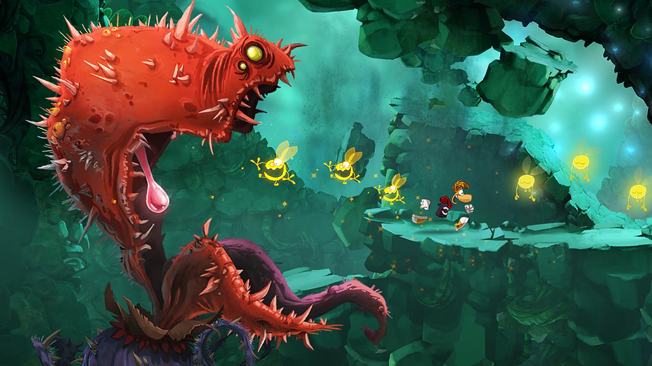 Rayman-Jungle-Run-1