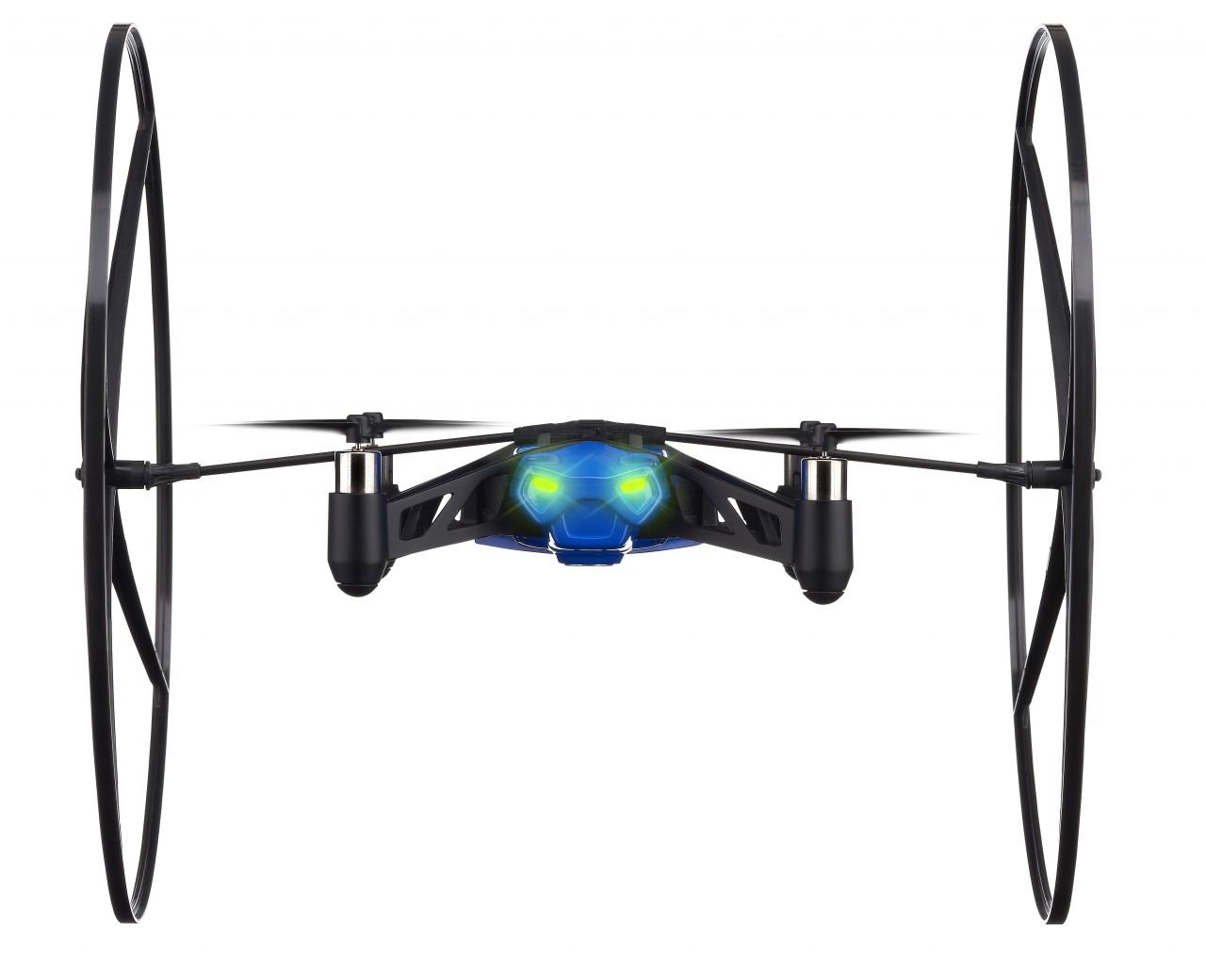 Parrot drone mini