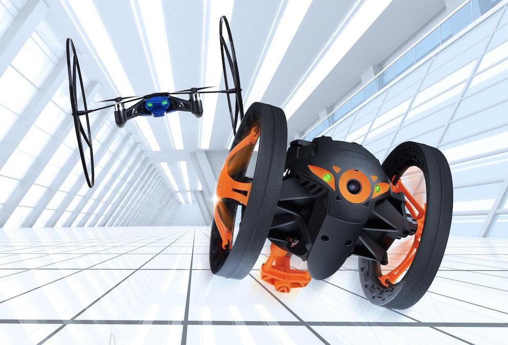 Parrto Drone (1)