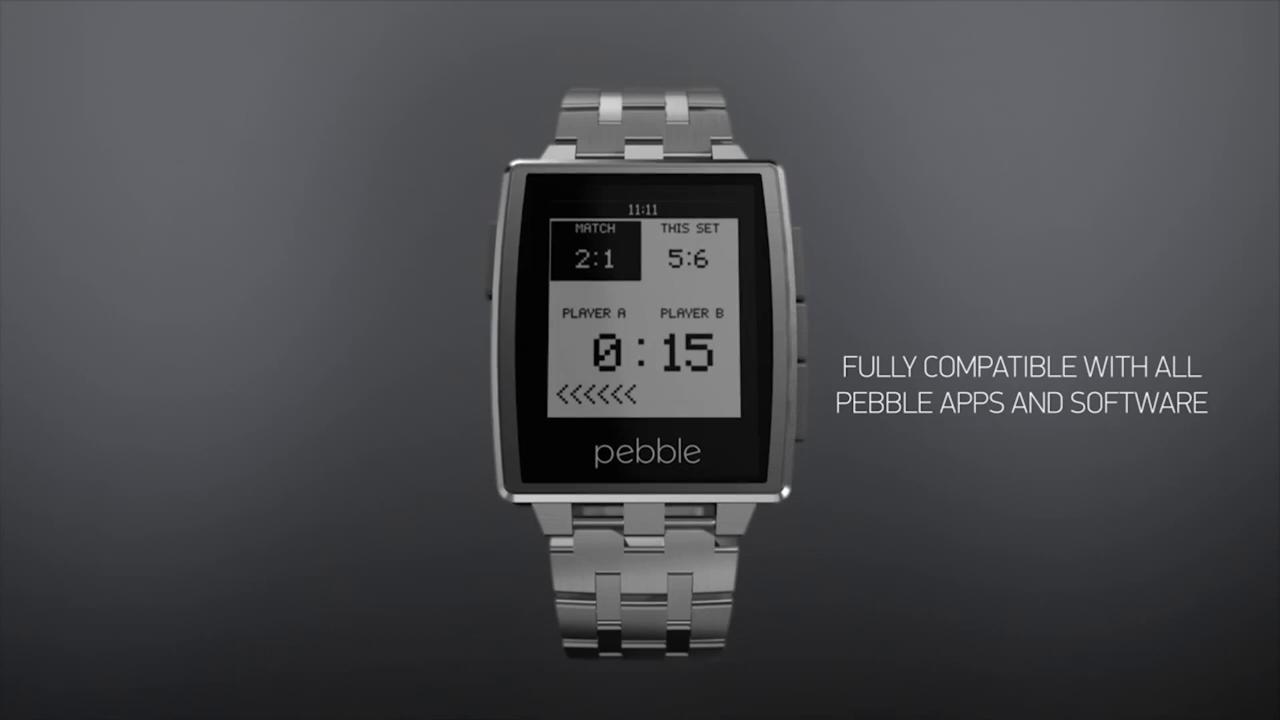 Pebble Steel-13