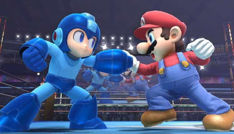 Super smash 2014 games juegos (1)