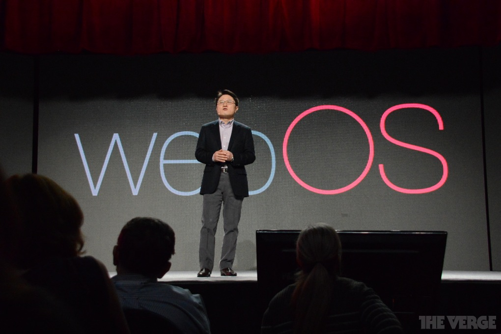 webOS Conference
