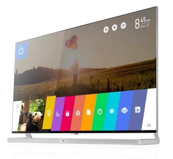 webOS TV 2