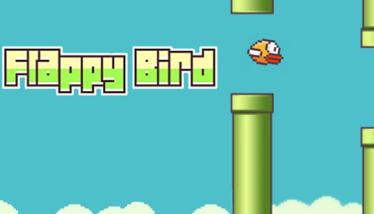 FlappyBird Cover